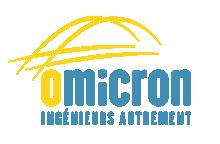 Logo BET Omicron